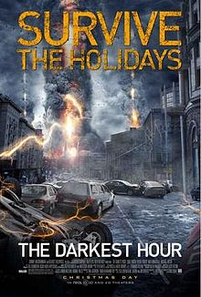 The Darkest Hour-1