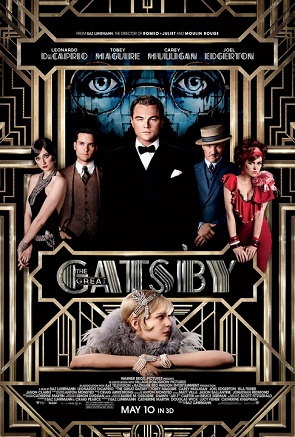 The Great Gatsby-1