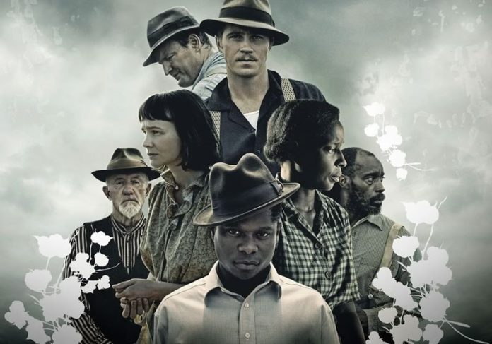Mudbound Trailer 2017 upcoming