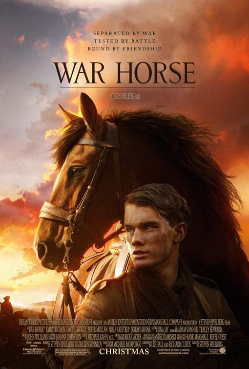 War Horse -1