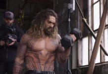 Jason Momoa και η υπερπροπόνηση του για τον Aquaman