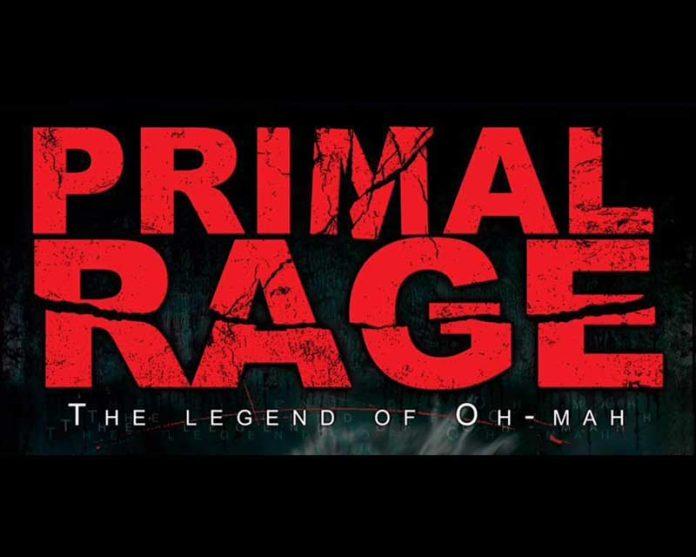 Primal-Rage-Upcoming-2018-movies